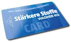 Bezahlen Sie mit der Wagner Card beim Tanken in Wertingen