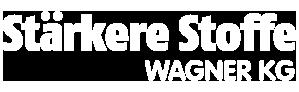 Logo Stärkere Stoffe Georg Wagner KG in Wertingen